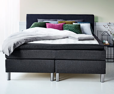 GOLD C35 DREAMZONE boxspring