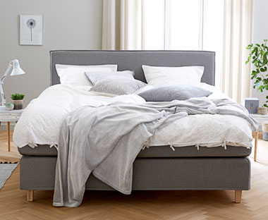GOLD C60 DREAMZONE boxspring