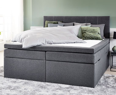 GOLD C50 DREAMZONE boxspring