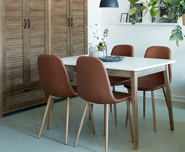 Cuisine achetez vos meubles de salle manger sur for Salle a manger jysk
