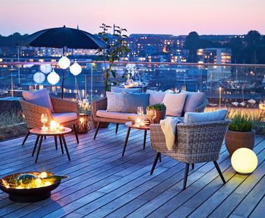 Solar Lampen Tuin : Tuinverlichting koop uw solarlampen op jysk be