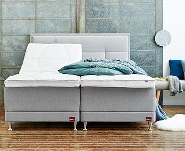 2 Persoonsbed Elektrisch.Elektrische Bedden Koop Uw Elektrisch Bed Op Jysk Be