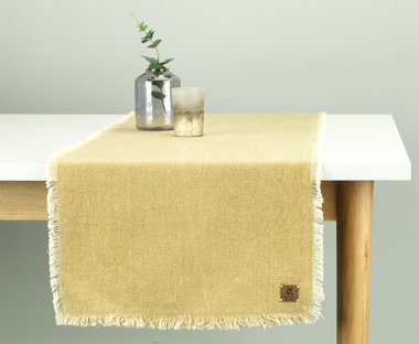 BEKKEBLOM table linen