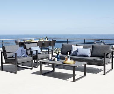 Jardin | Achetez vos tables de jardin, chaises de jardin, bains de ...
